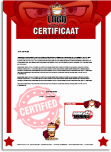 certificaat-eigendom-los