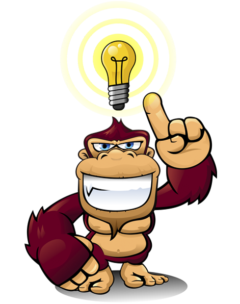logomonkey-idee-lamp