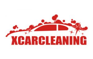 x-carcleaning-logo